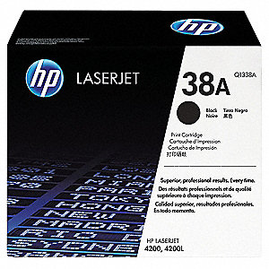 Toner,HP,LJ 4200 Printer,Blk