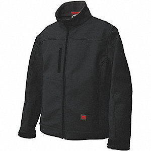 DUCK SOFT SHELL JACKET