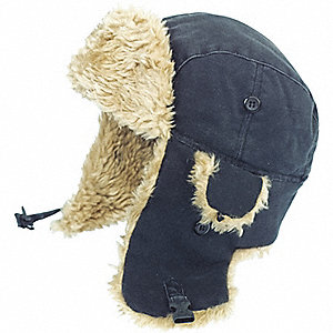 DUCK AVIATOR HAT