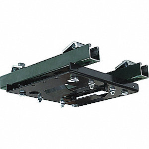 CLAMP BEAM TOP CHANNEL F/ONE REEL