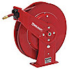 HOSE REEL SPRING RETRACT 1INX50FT A