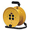 REEL HAND CRANK 4 OUTLET W/O CABLE