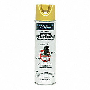 PAINT MARKING 360 DG HI VS YLW 17OZ