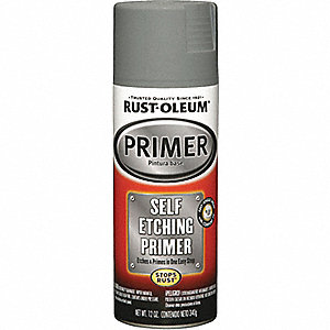 FILLER PRIMER 11 OZ SELF-ETCHING