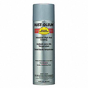 PAINT AEROSOL BRIGHT GREEN 15OZ