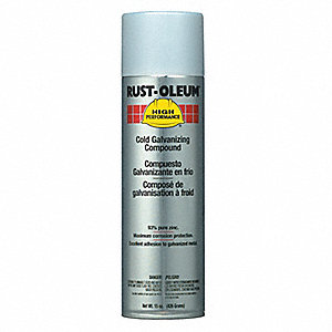 PAINT AEROSOL COLD GALV COMPOUND 20