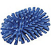 TANK BRUSH W/ STIFF BRISTLES BLUE