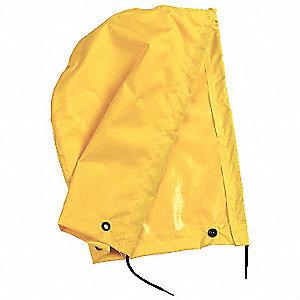 HOOD RAIN FOR J20 FOR HARD HAT