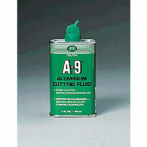 TAPPING FLUID A9 ALUMINUM 4OZ