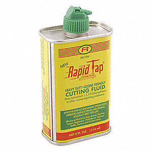 TAPPING FLUID 4 OZ NEW RAPID TAP