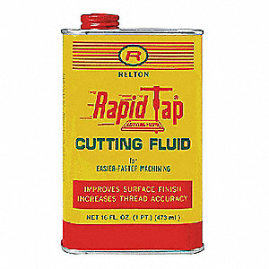 TAPPING FLUID 16 OZ NEW RAPID TAP
