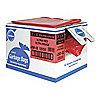 BAG ULTRA CLEAR STRG 35X50 125/CA