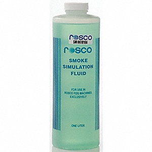 FOG FLUID NO ODOR 1L