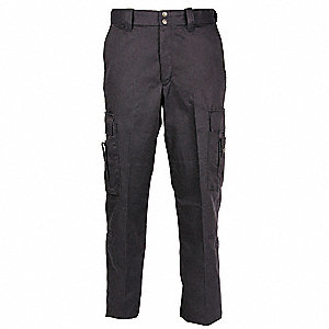 "Men's EMT Pants, Size 36"", Color: Dark Navy"