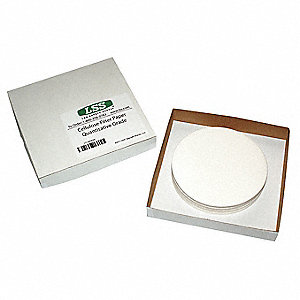 QUALTITATIVE FILTER PAPER,15.0CM,PK