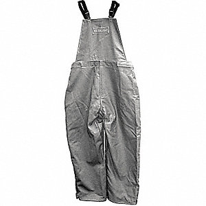BIB OVERALLS ARC FLASH 40 CAL/CM2