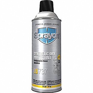 LUBRICANT LU737 SYNTHETIC DRY