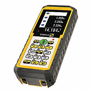 LD500 LASER DISTANCE MEASURER