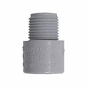 TA20 1PO PVC MANCHON MALE SCEPTER