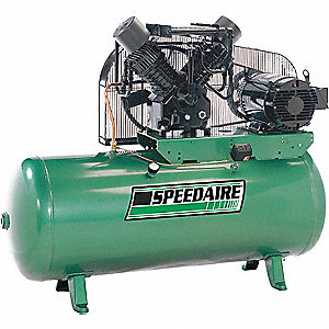 COMPRESSOR AIR 15HP TWO STAGE