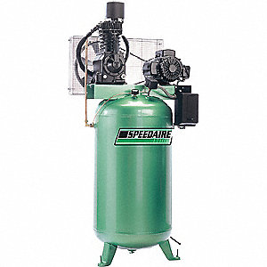 COMPRESSOR AIR 7.5HP 80GAL
