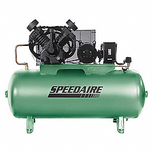 COMPRESSOR AIR 10HP 120GAL