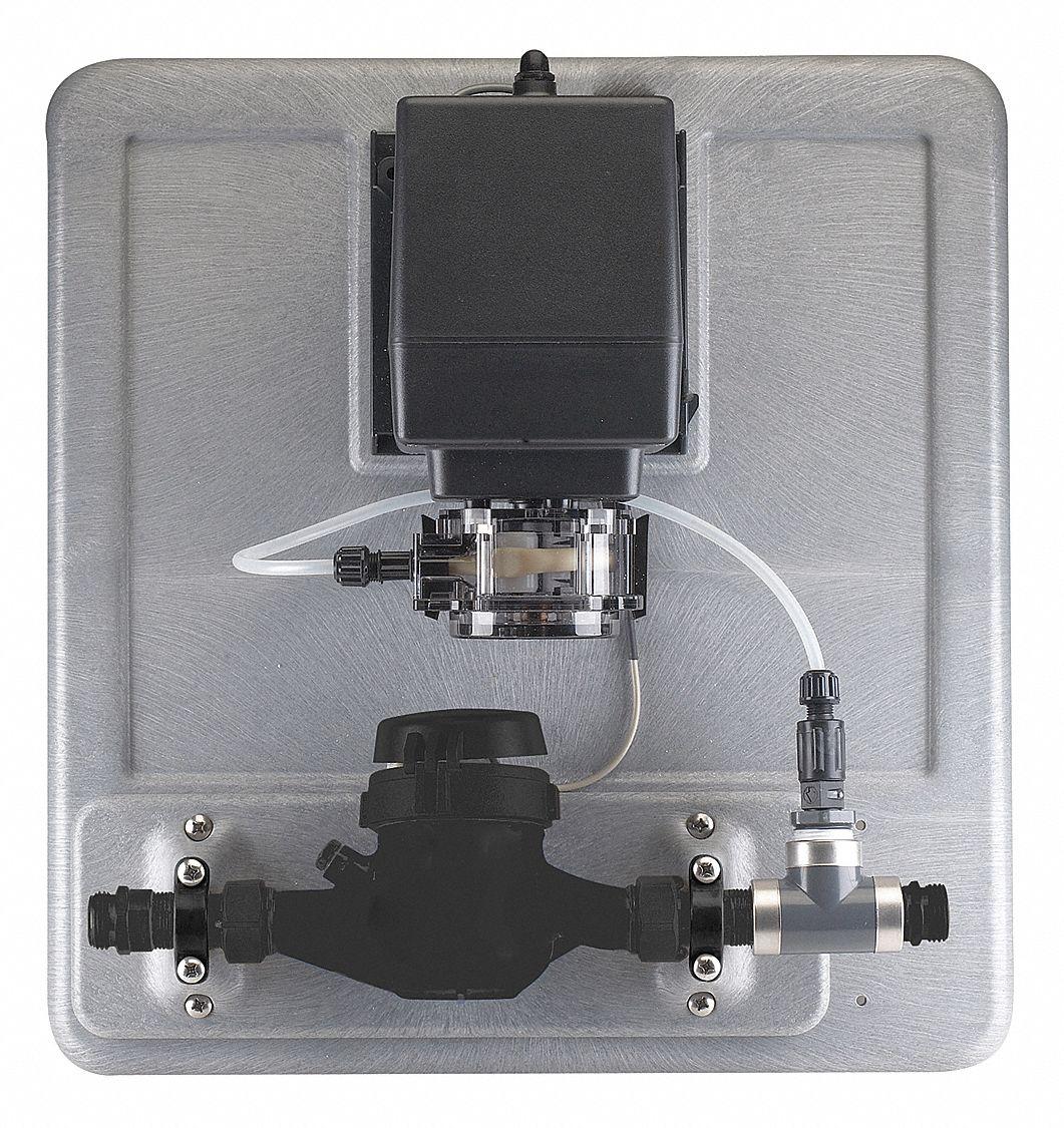 Chemical Metering Pumps