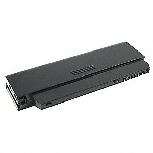 Lithium Ion Laptop Battery&#x3b; Fits Model Dell Inspiron 910, Vostro A90