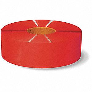 TAPE FLOOR RED 4INX100FTMIGHTYLINE