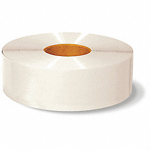 TAPE MARKING SOLID WHITE 100FT 4IN