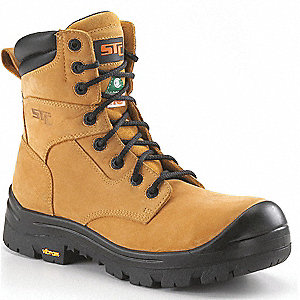 BOOTS SAFETY CANUCK CSA SZ 11