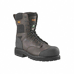BOOT HIKER GORETEX METAL FREE