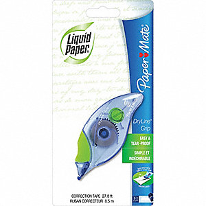 LIQUID PAPER DRYLINE GRIP