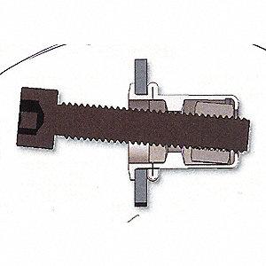 RFNUT M4 3.3 ST 25/PK