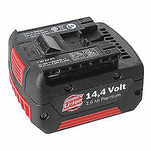 BATTERY14.4 V FOR BXT-2
