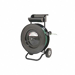 DISPENSER PL FLOOR WHEEL