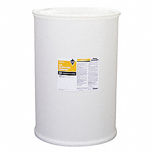 Unscented Cleaner Degreaser, 55 gal. Drum
