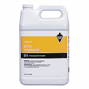 Unscented Butyl Degreaser, 1 gal. Bottle