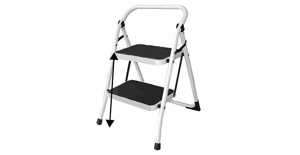 AA_IMAGE  sc 1 st  Grainger & Step Stools - Ladders Platforms and Scaffolding - Grainger ... islam-shia.org