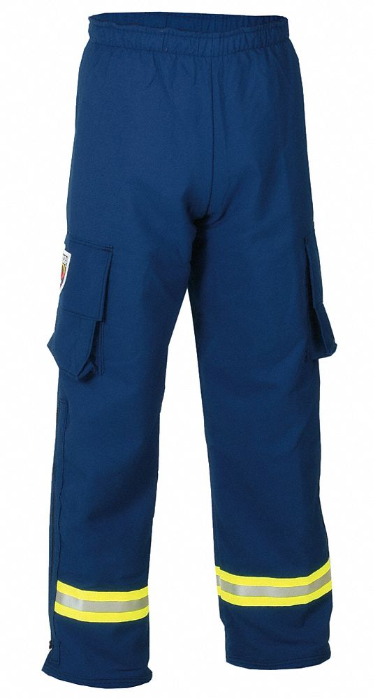 EMS Pants. Size: S, Fits Waist Size: 32 in, Inseam: 30 in, Navy