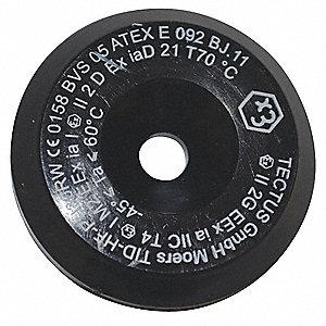 ATEX CERTIFIED RFID TAGS, PK 10