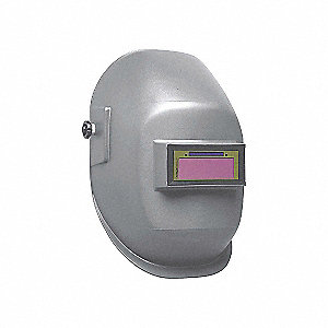 HELMET IMPULSE 2X4-1/4 SH10 ADF