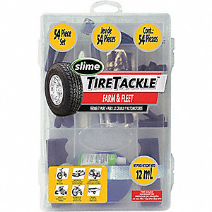 KIT TIRE TACKLE FARM + FLEET