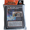 WELD CURTAIN GRAY TRANS 6FTX6FT