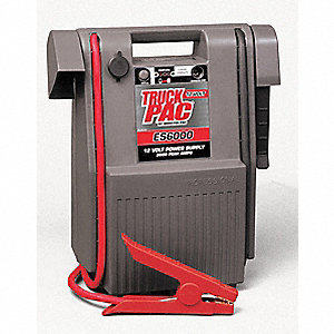 BOOSTER PAC C/W CHARGER + CORD