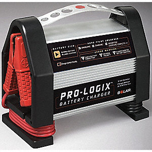 CHARGER BATTERY PROLOGIX 8A