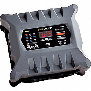 BATTERY CHARGER PRO-LOGIX 20/10/2A