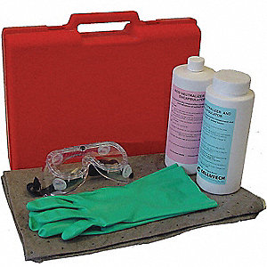 SPILL KIT LAB
