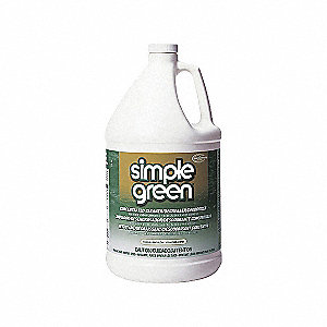 CLEANER SIMPLE GREEN 5GAL