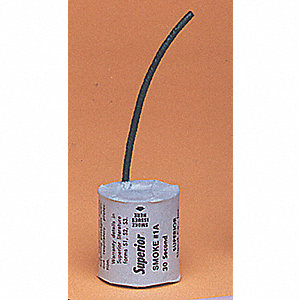 SMOKE CANDLE 30 SEC 4,000 CU.FT. DZ